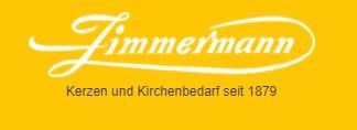 Kerzen Zimmermann
