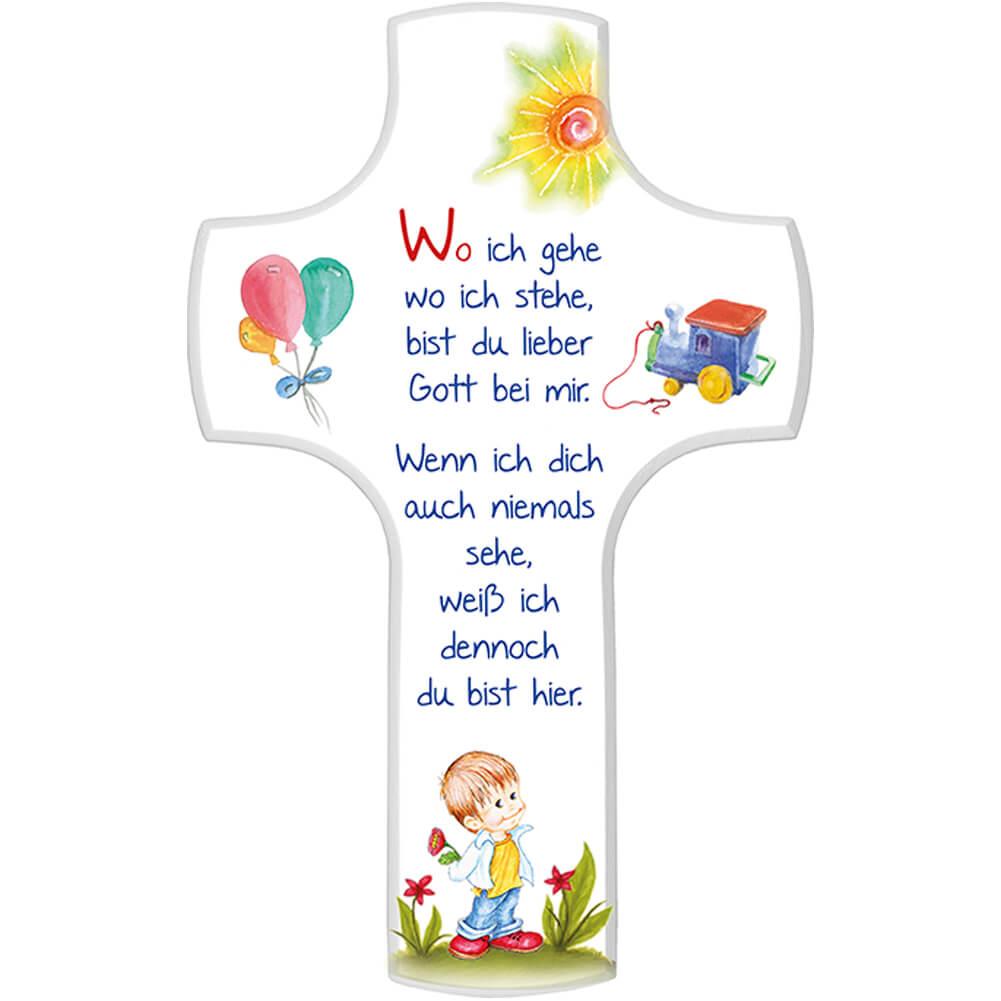 Kinderkreuze » Kreuze für Kinder online kaufen