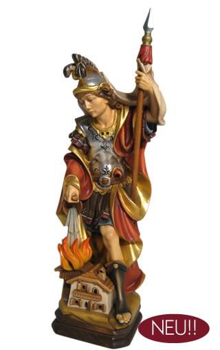 "Heiligenfigur ""Heiliger Florian"" 30 cm"