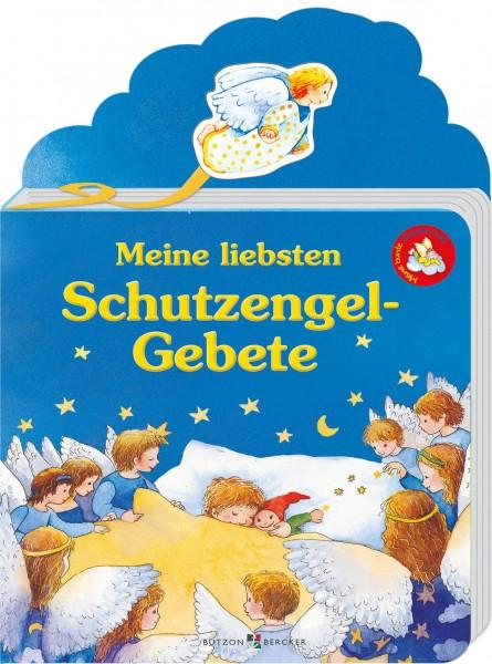 """Bilderbuch """"Meine liebsten Schutzengel-Gebete"""""""