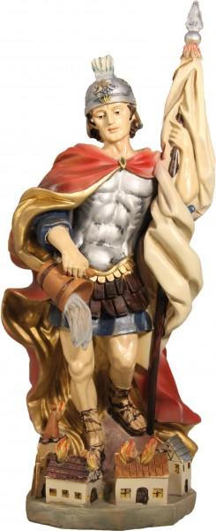 "Heiligenfigur ""Heiliger Florian"" 35 cm"
