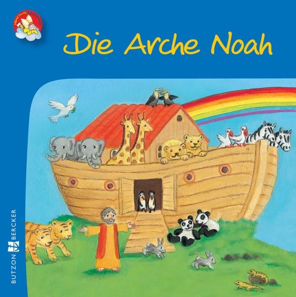 "Kinderbuch ""Die Arche Noah"" im Miniformat"