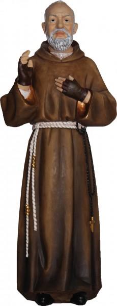 """Heiligenfigur """"Pater Pio"""" 20 cm"""