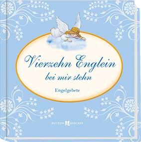 """Bilderbuch """"Vierzehn Englein bei mir stehn"""""""