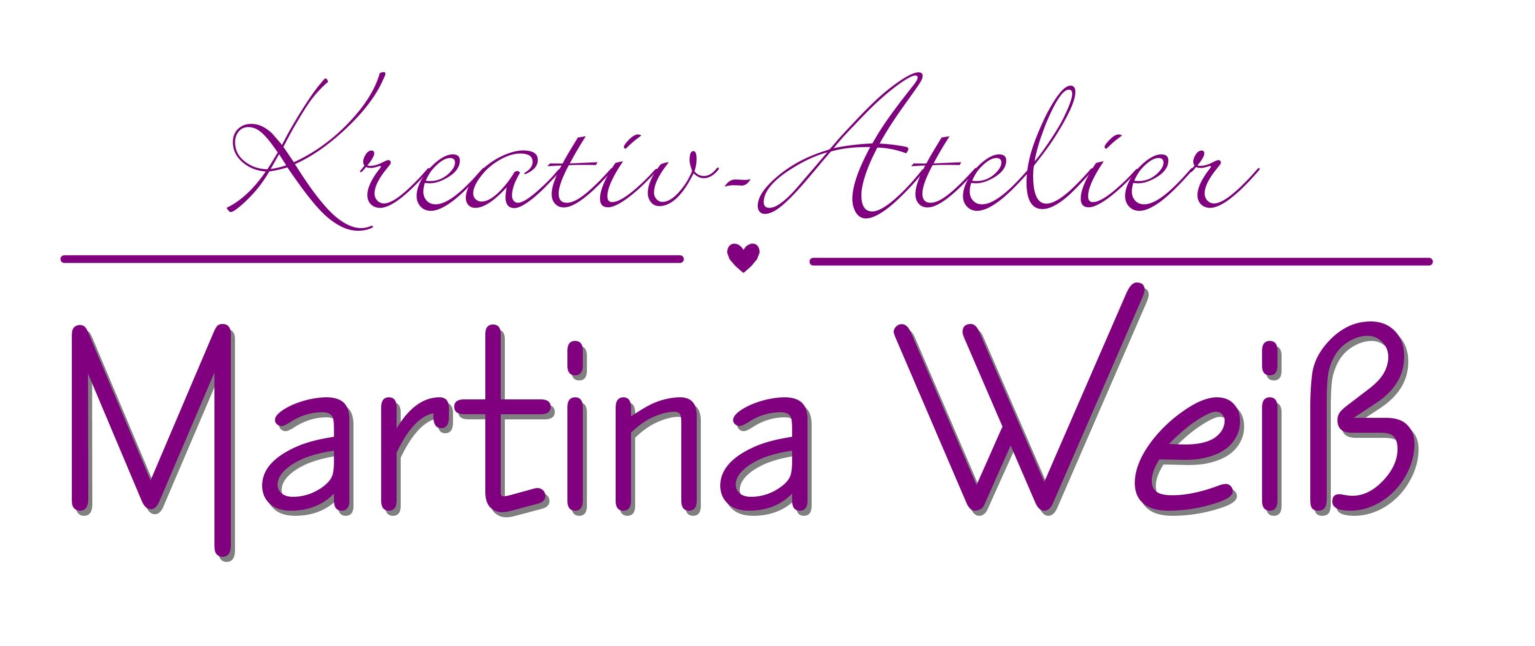 Kreativ Atelier - Martina Weiß