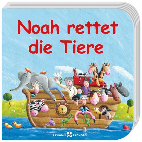 """Bilderbuch """"Noah rettet die Tiere"""""""