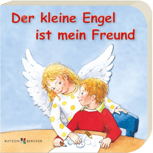 """Bilderbuch """"Der kleine Engel ist mein Freund"""""""