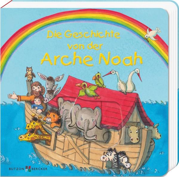 """Bilderbuch """"Die Geschichte von der Arche Noah"""""""