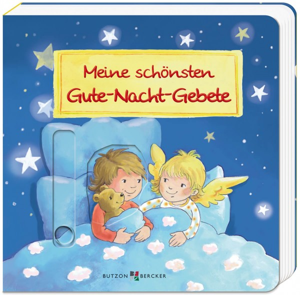 """Bilderbuch """"Meine schönsten Gute-Nacht-Gebete"""""""