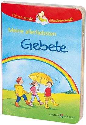 """Bilderbuch """"Meine allerliebsten Gebete"""""""