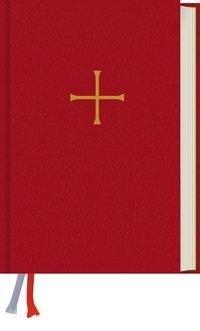 Gotteslob Eichstätt in rot - Katholisches Gebet- und Gesangbuch
